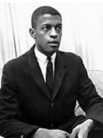 David Richmond (activist) American civil rights activist