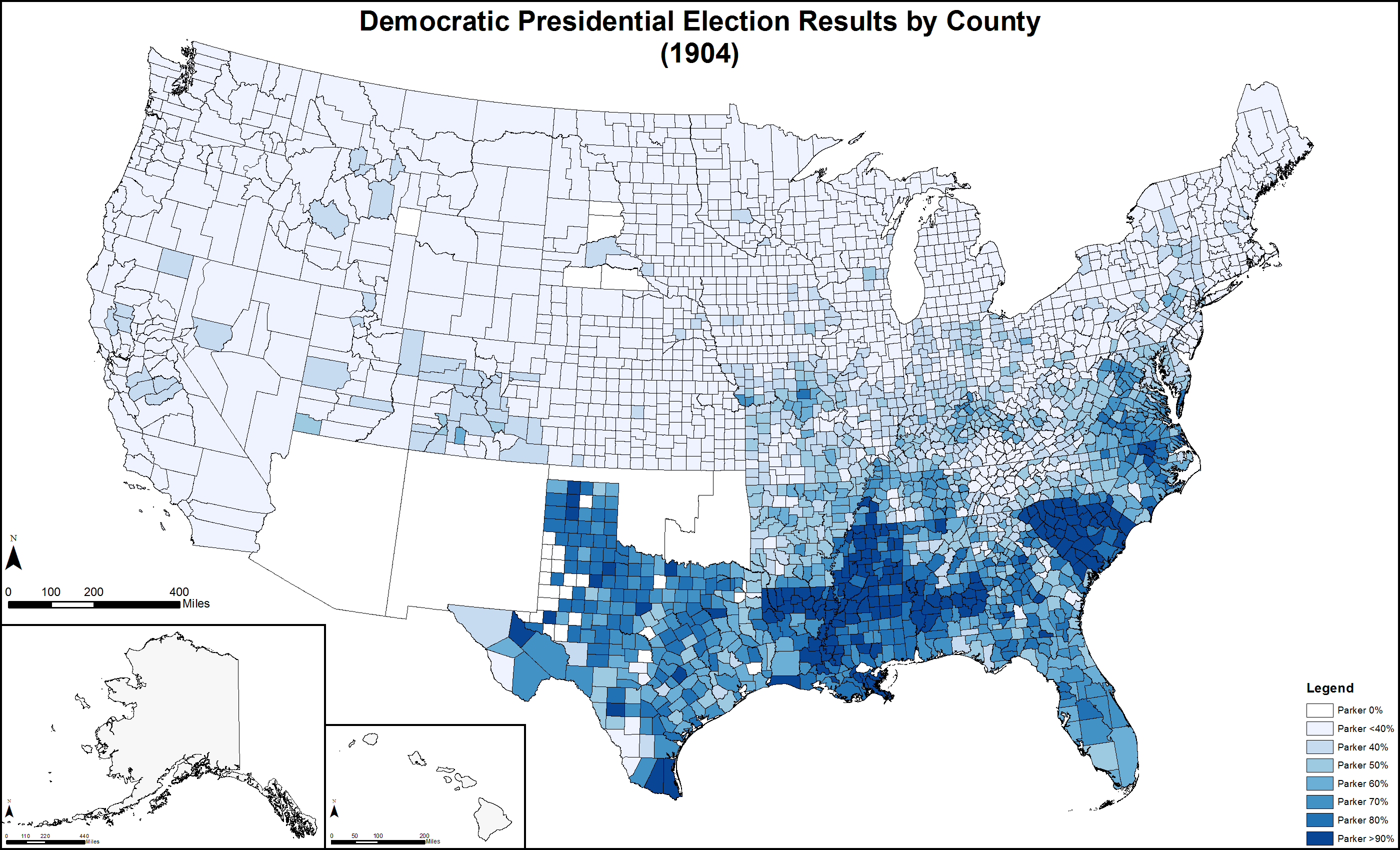 1904 United States presidential election - Wikiwand