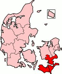 Storstrøm County