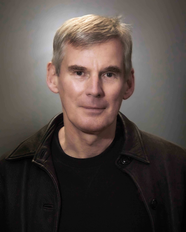 Wheeler Winston Dixon in 2016