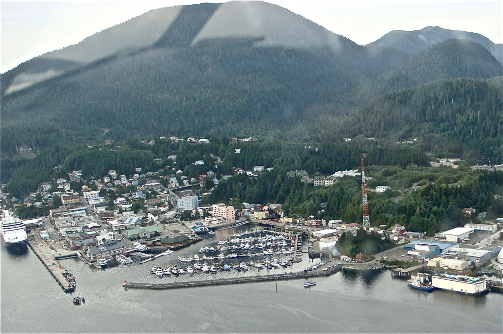 Ketchikan Travel Guide At Wikivoyage