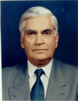 Ishfaq Ahmad Nuclear physicist