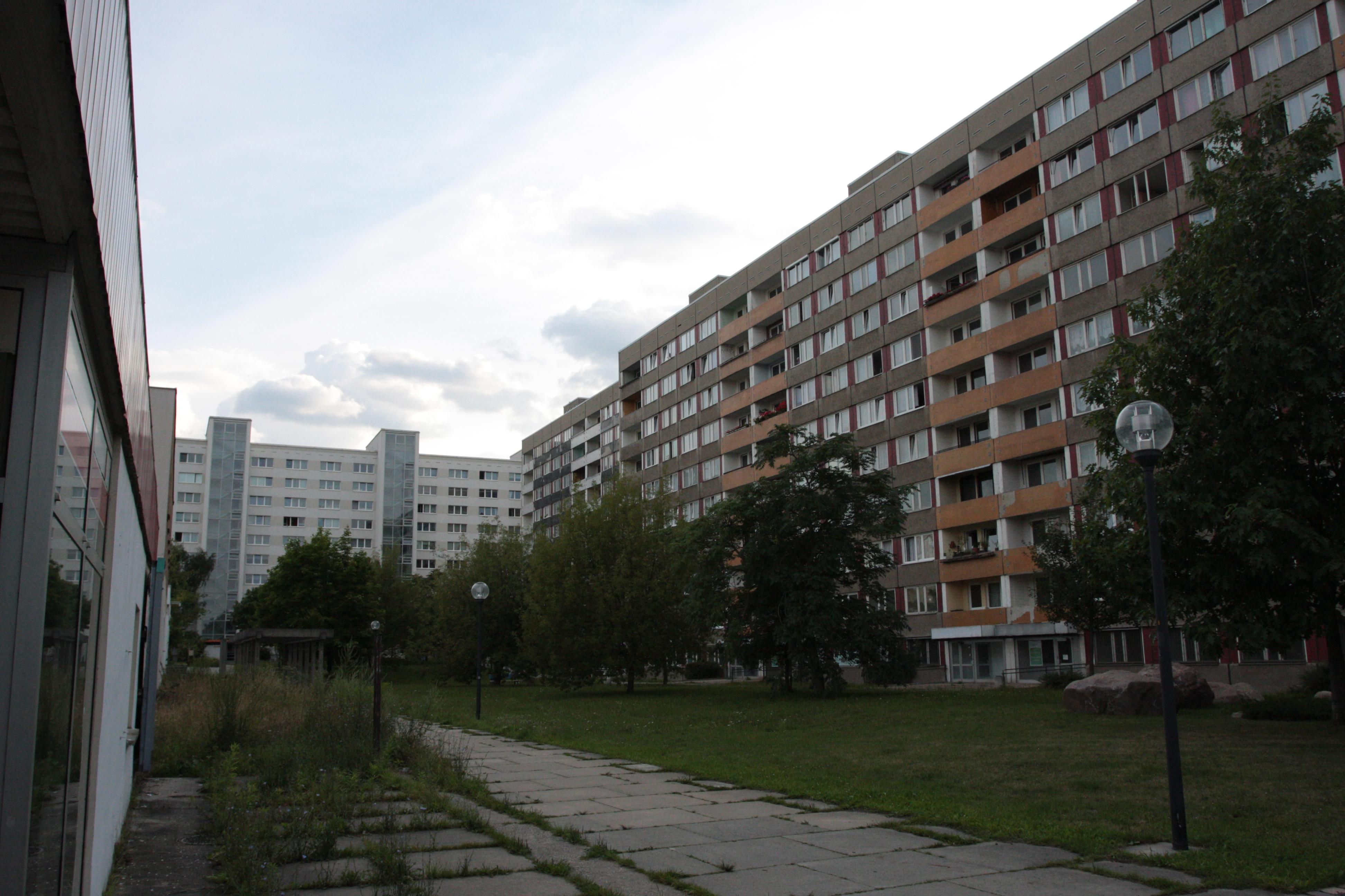 Assi Viertel Berlin