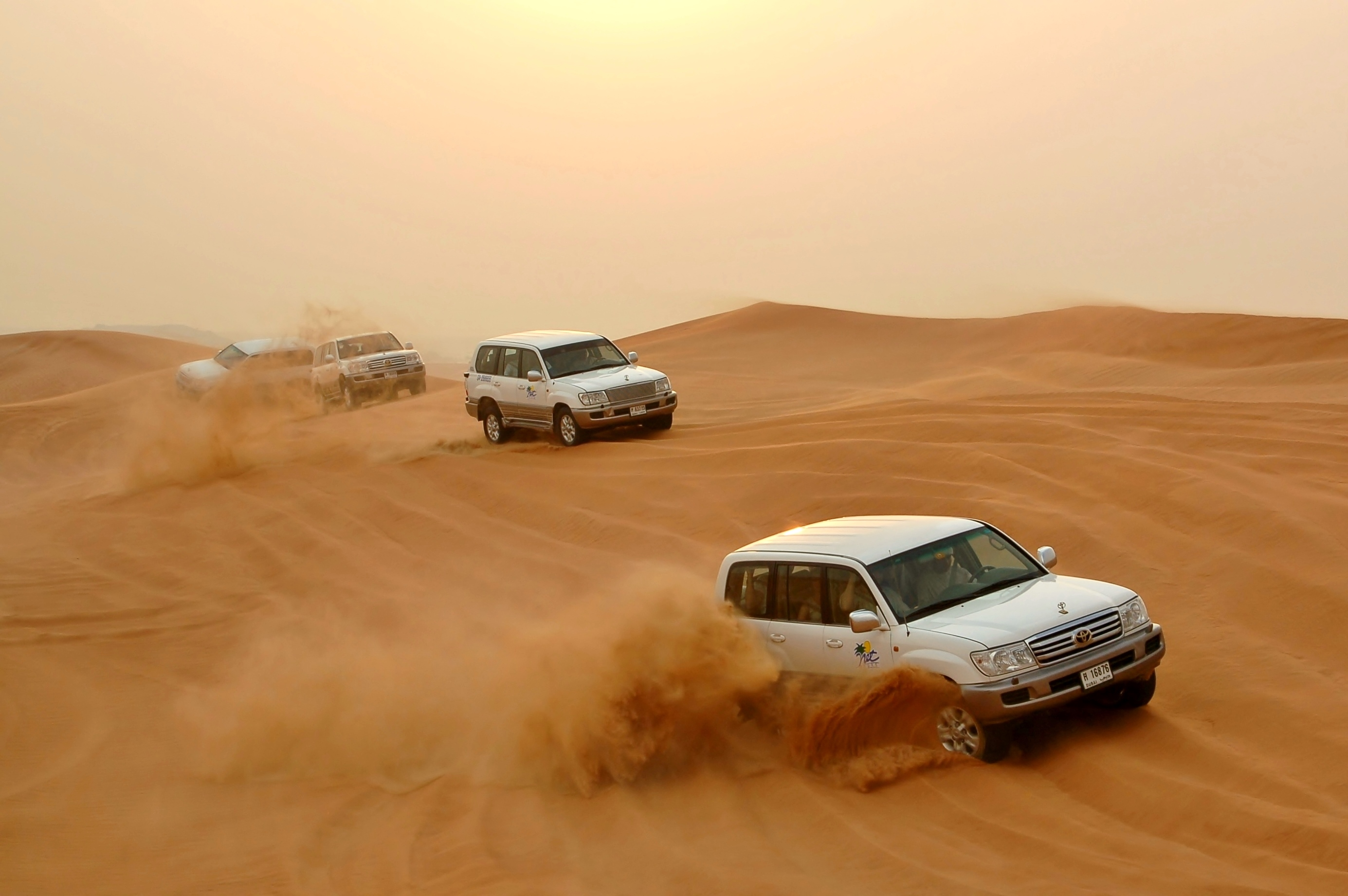 Image result for dubai dune bashing