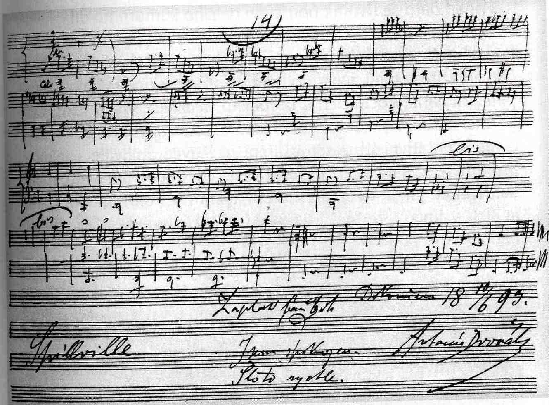 String Quartet No  12 (Dvořák) - Wikipedia