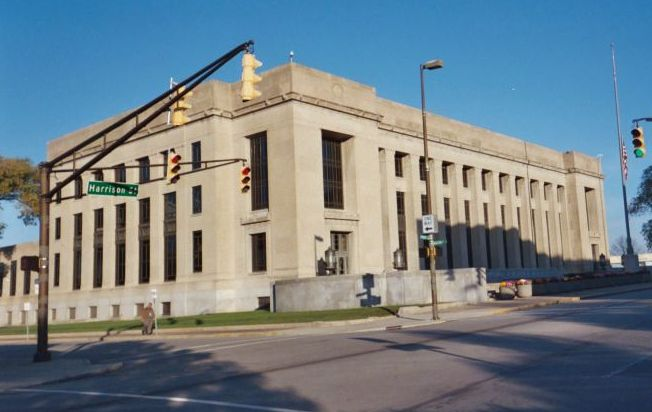 United States District Court for the Northern District of ...