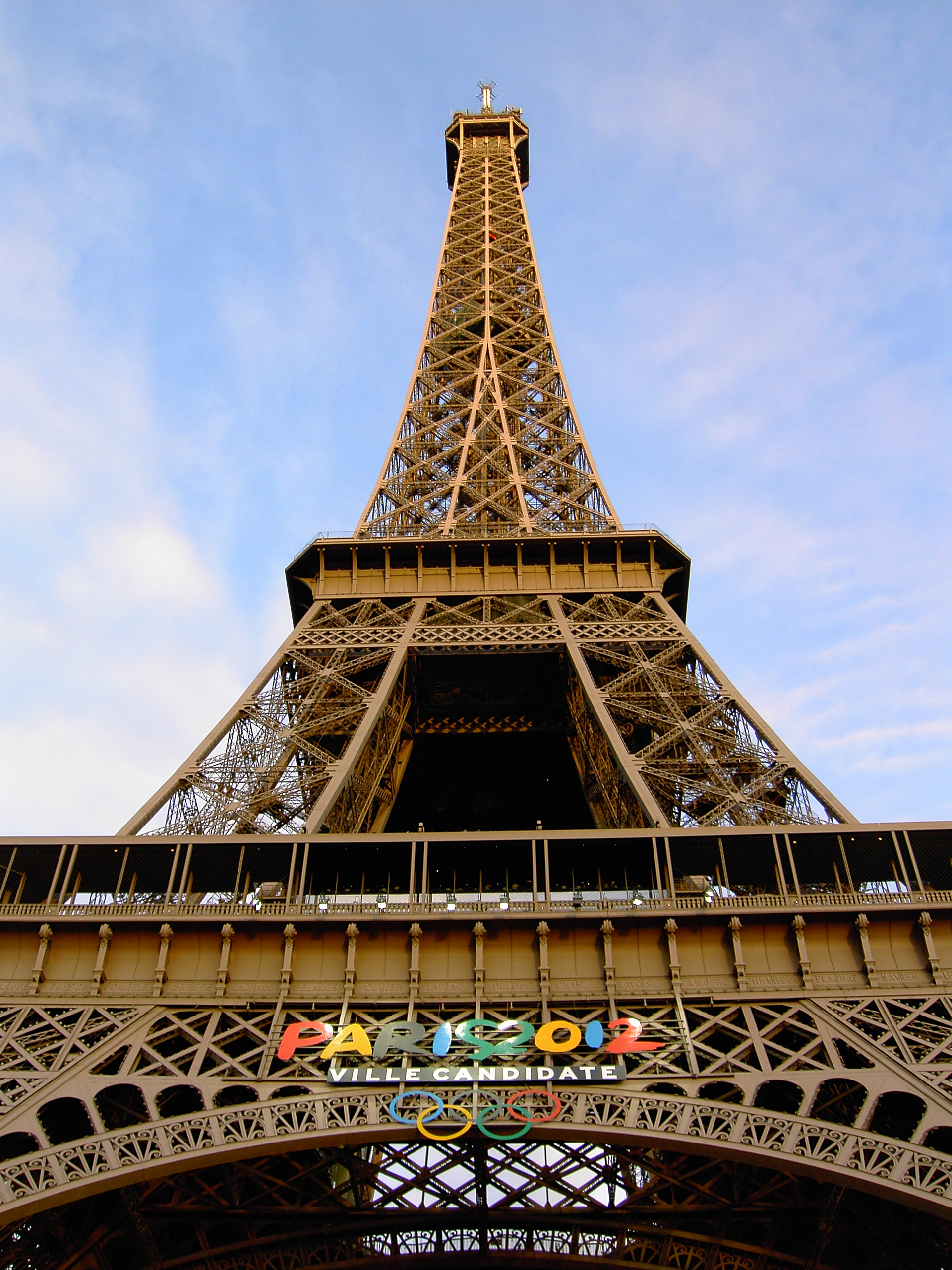 - File:Eiffel Tower 06.jpg - Wikimedia Commons
