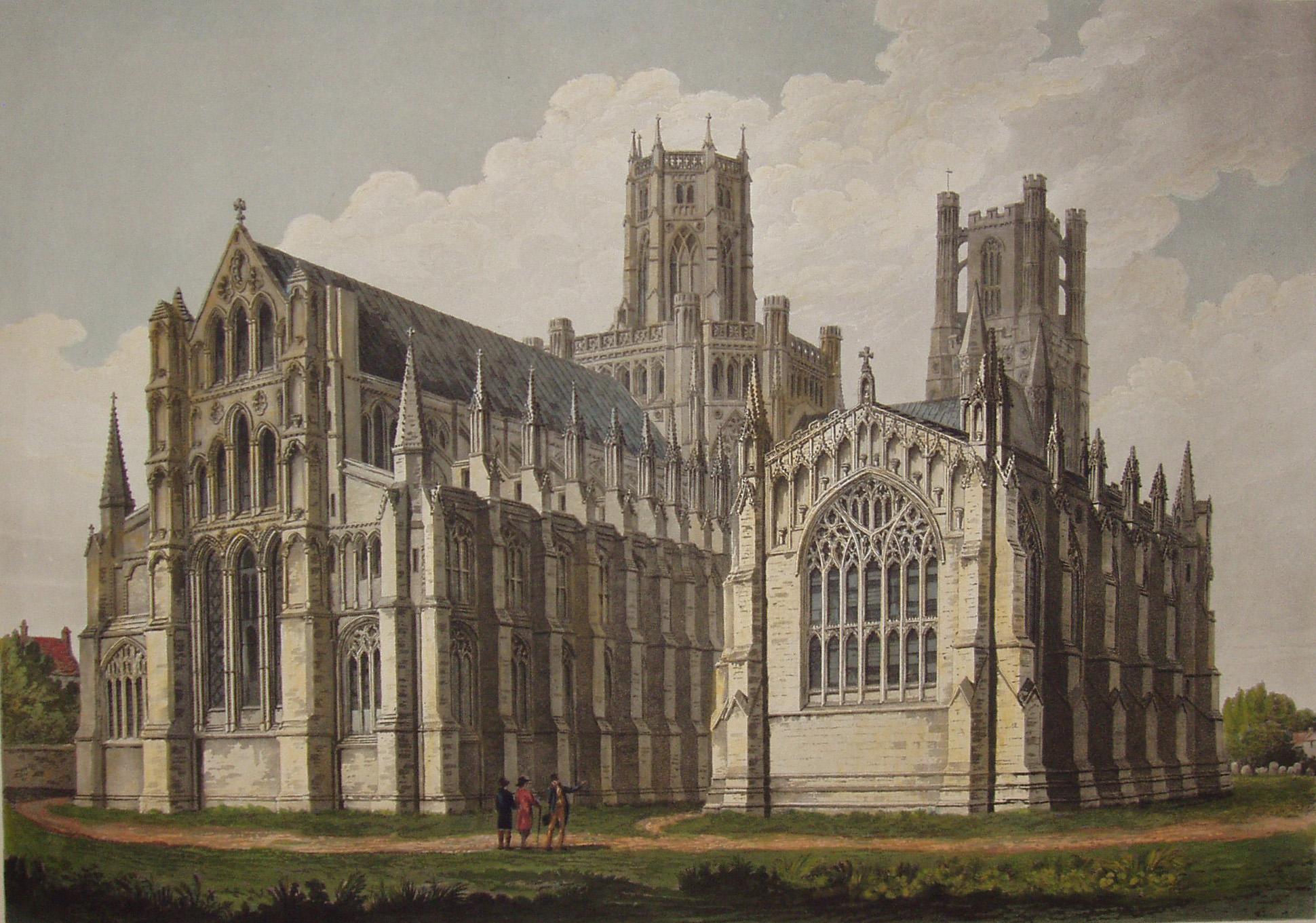 Ely Cambridgeshire Familypedia Fandom Powered By Wikia