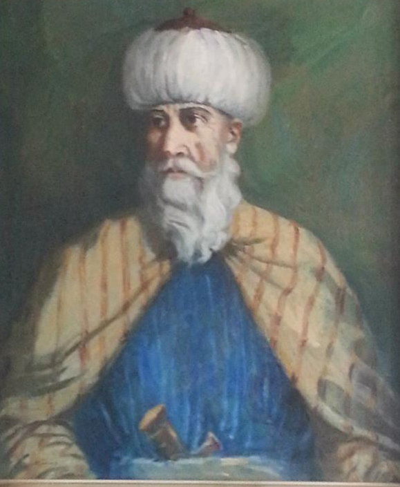 Emir Faḫereddin Ibn Ma'n ( Faḫereddin II)-2.png
