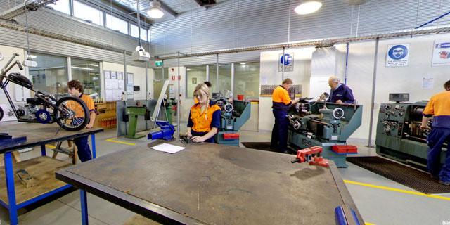 Interior Design Tafe Queensland