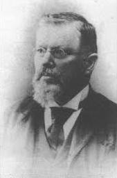 Ernst Johann Eitel German missionary