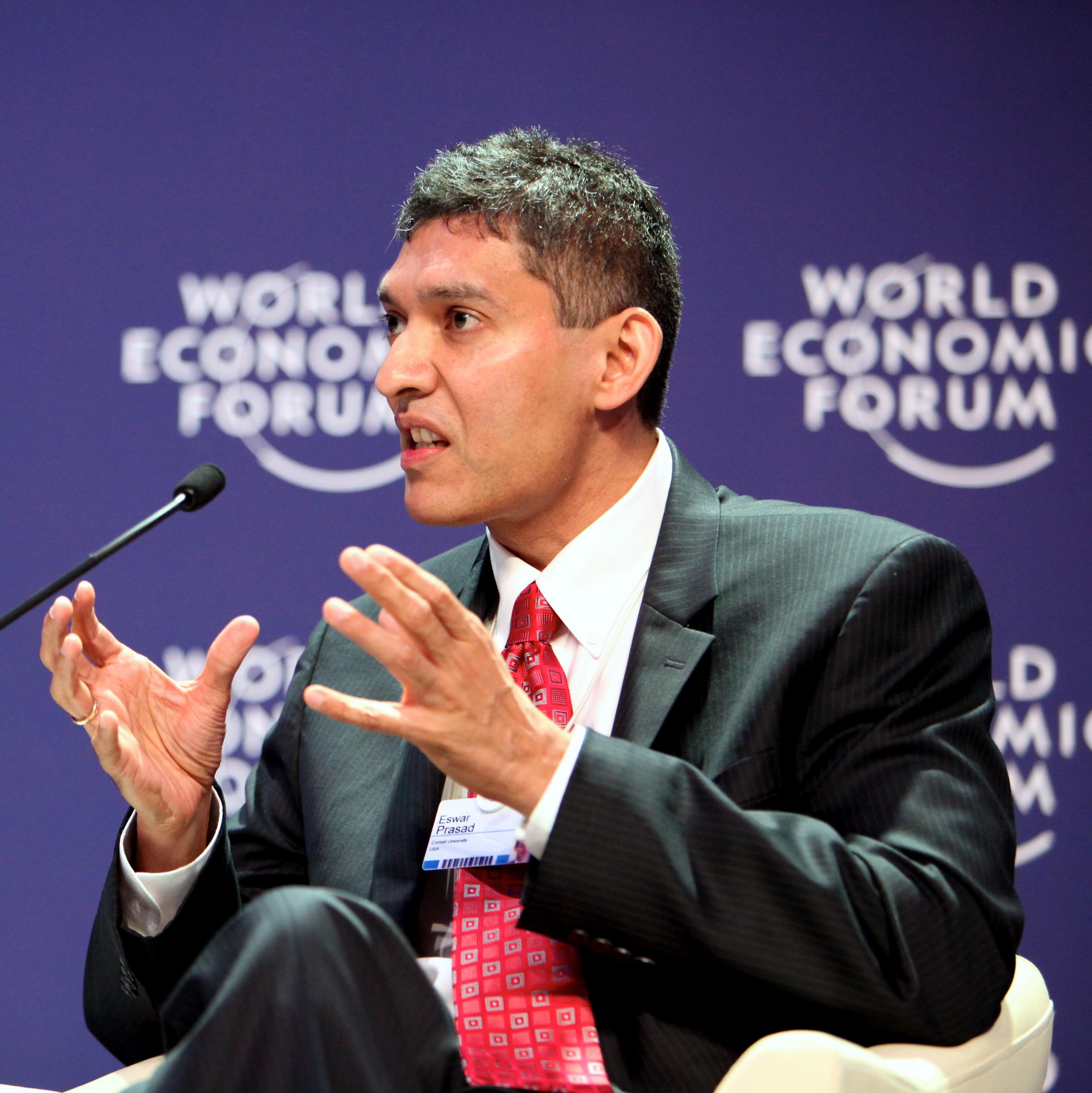 World Economic Forum on East Asia, 2012