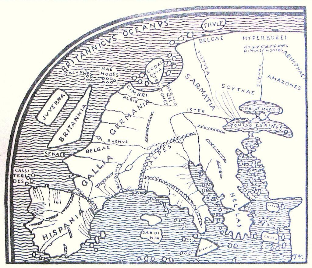 Fileeuropa by pomponiusz mela 1st centuryg wikimedia commons fileeuropa by pomponiusz mela 1st centuryg publicscrutiny Image collections