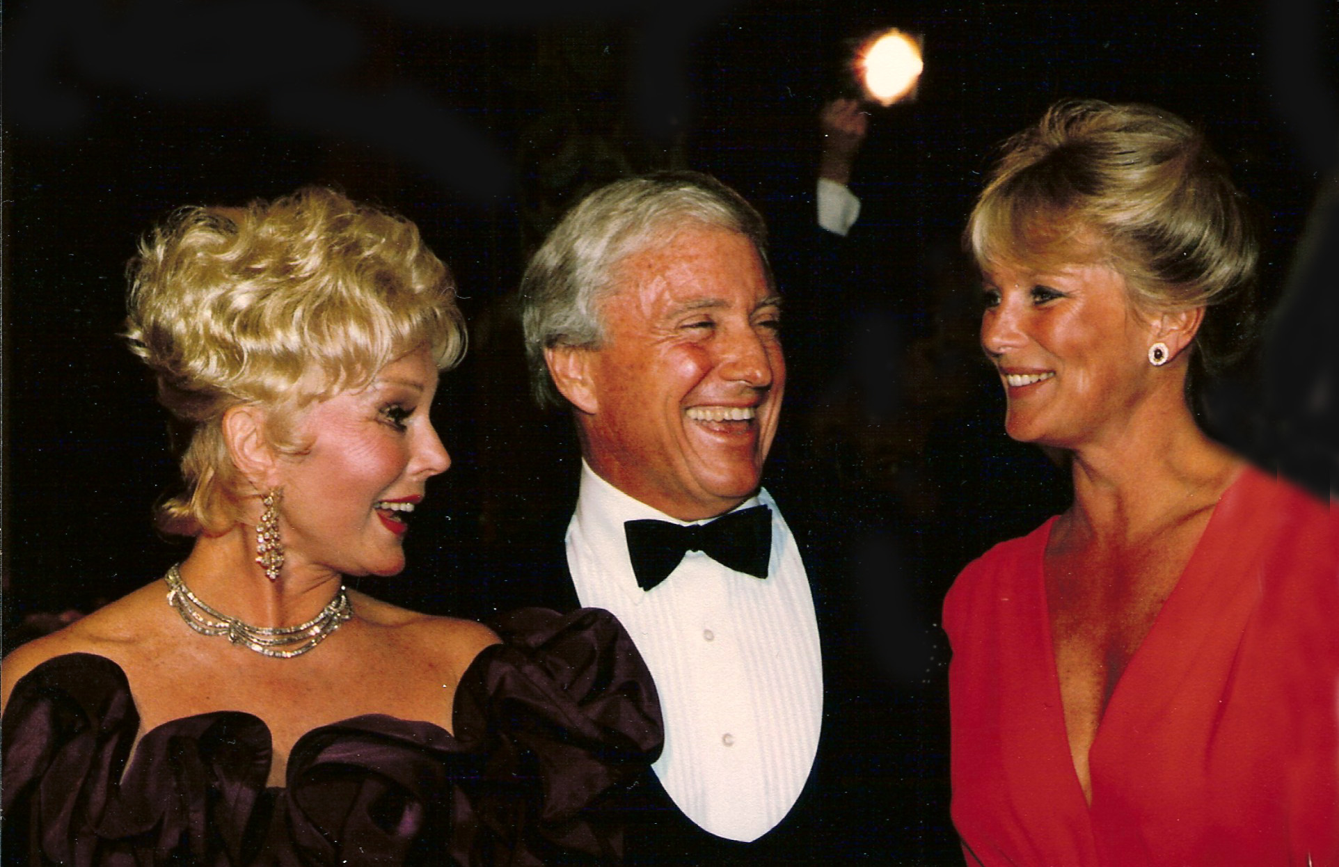 Eva Gabor Dating Merv Griffin
