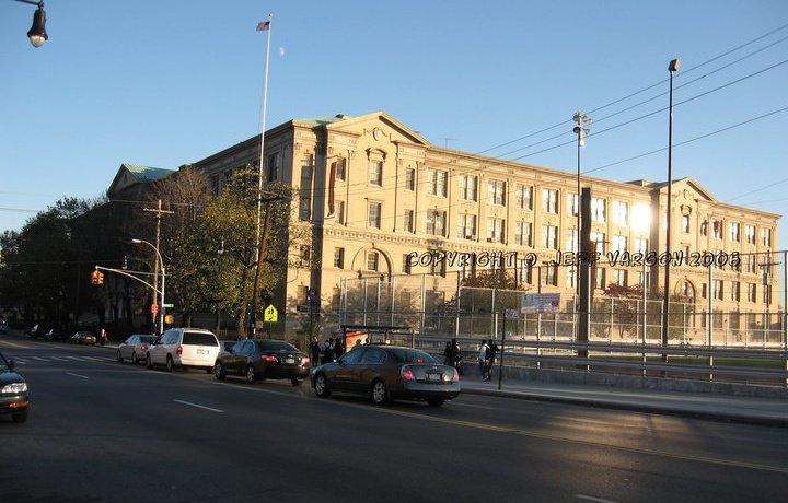 Bronx writing academy teachers federal credit