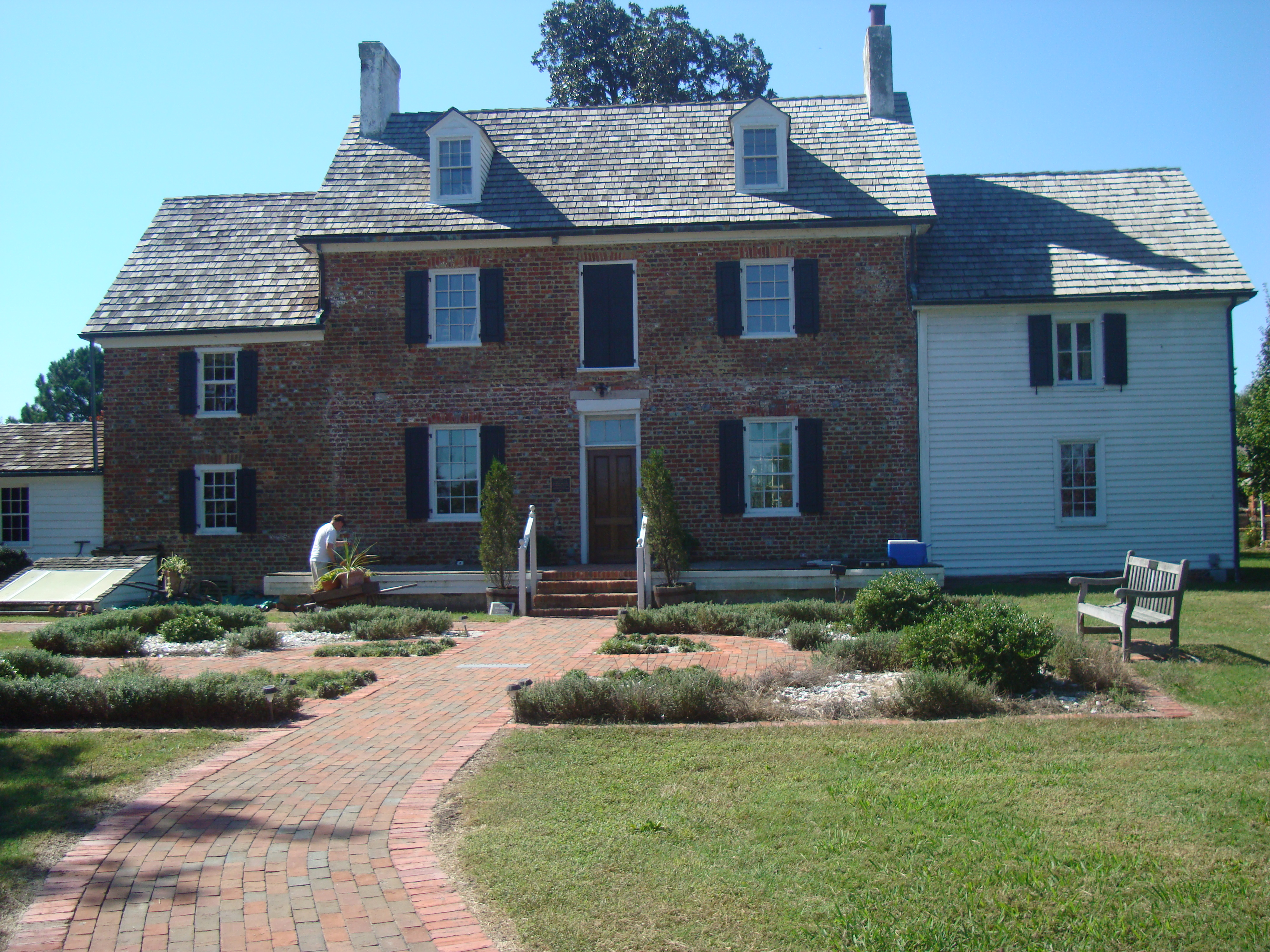 Ferry Plantation House Wikipedia