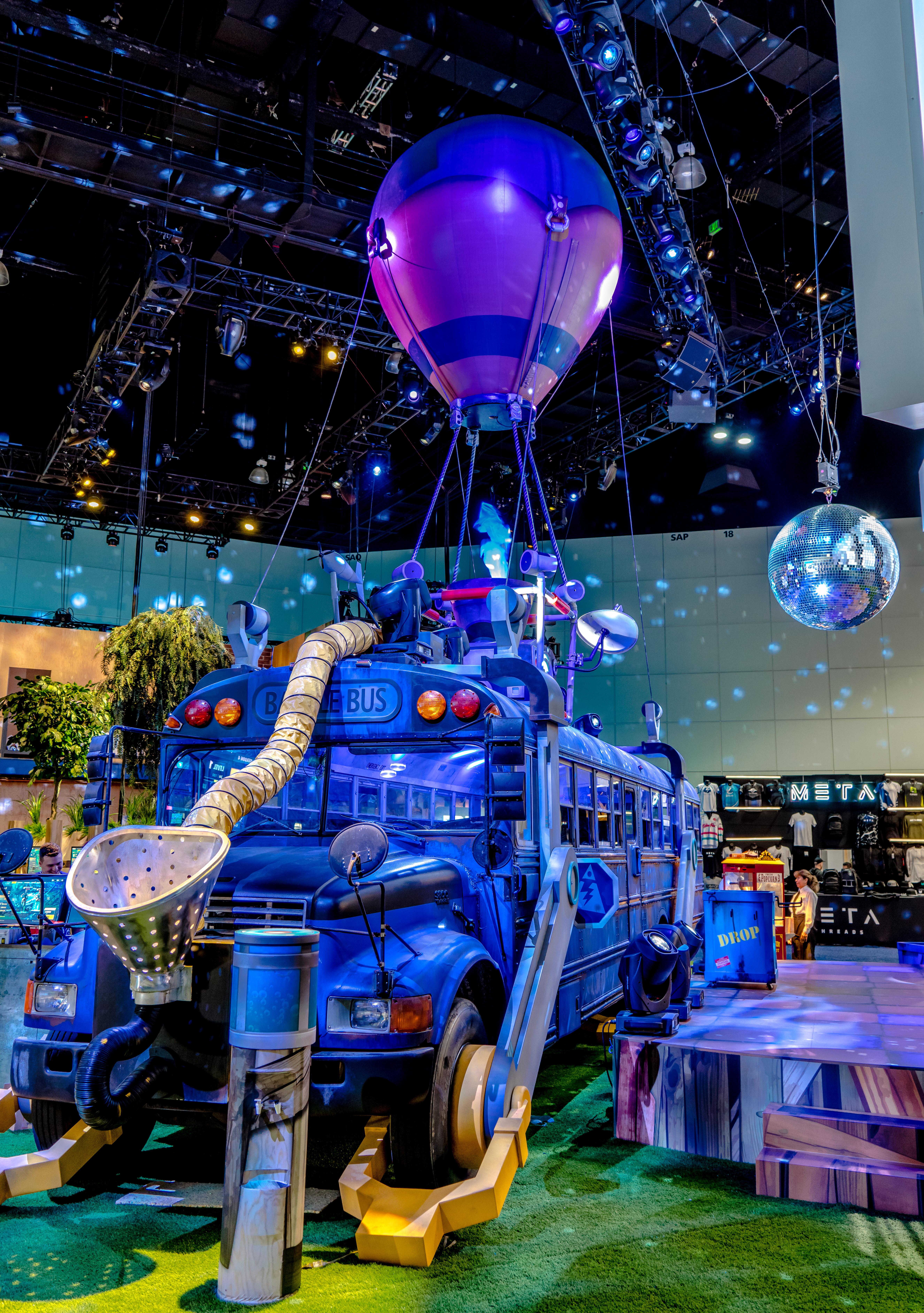 File:Fortnite at E3 2018 (42051787964) jpg - Wikimedia Commons