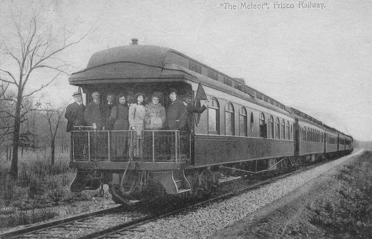 Meteor Train Wikipedia