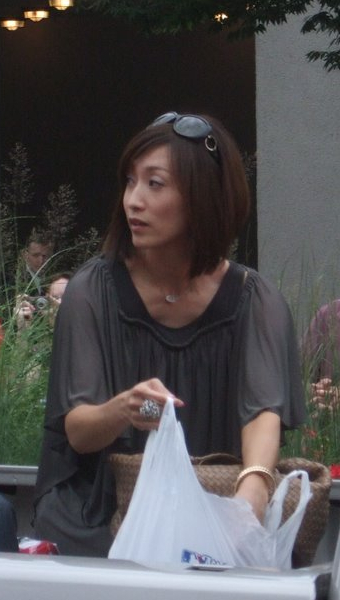 Yumiko Suzuki