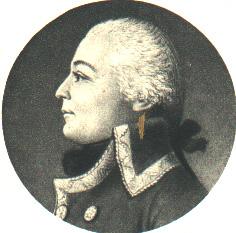 François Joseph Westermann French general