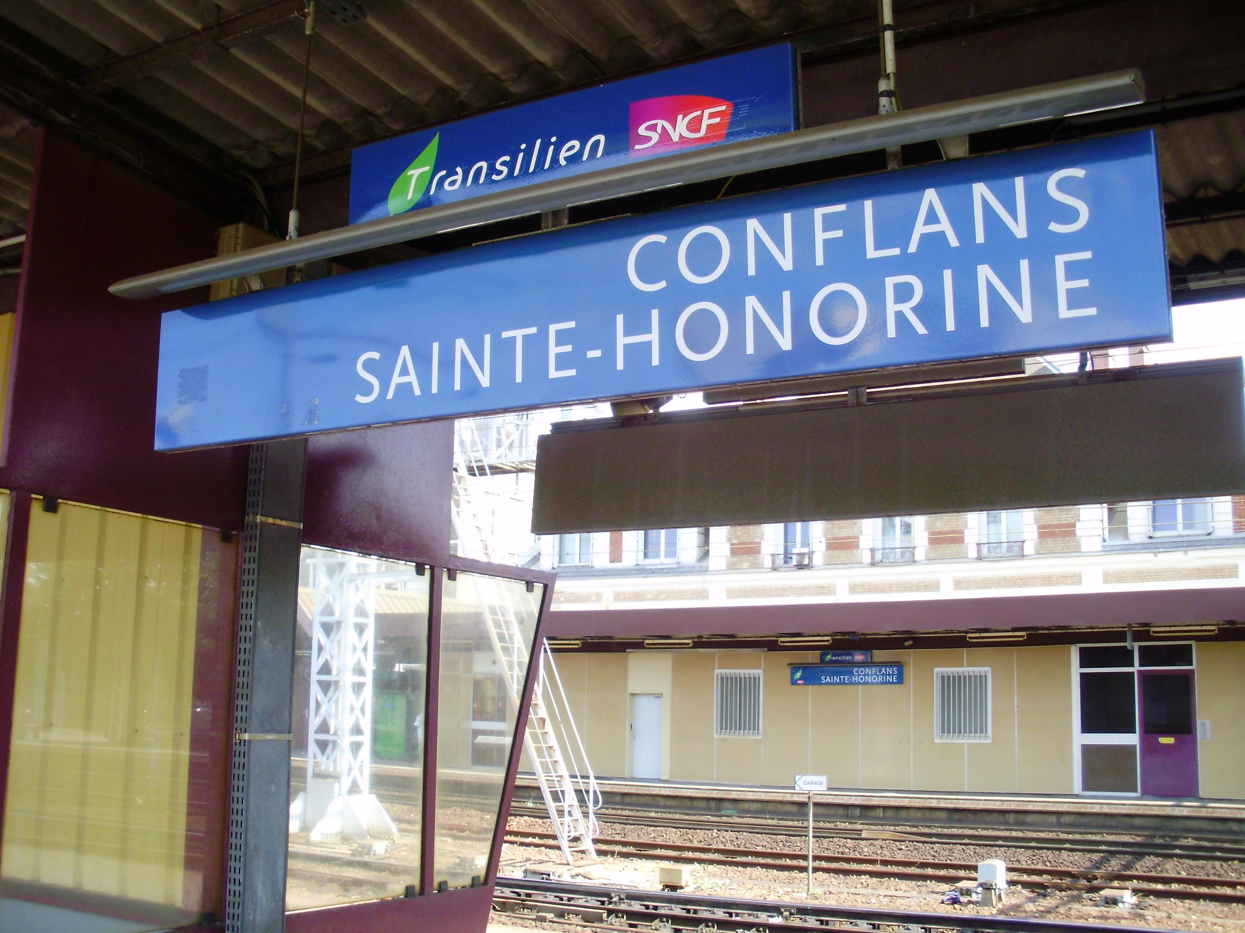 Conflans Sainte Honorine Ville Riche Ou Pauvre
