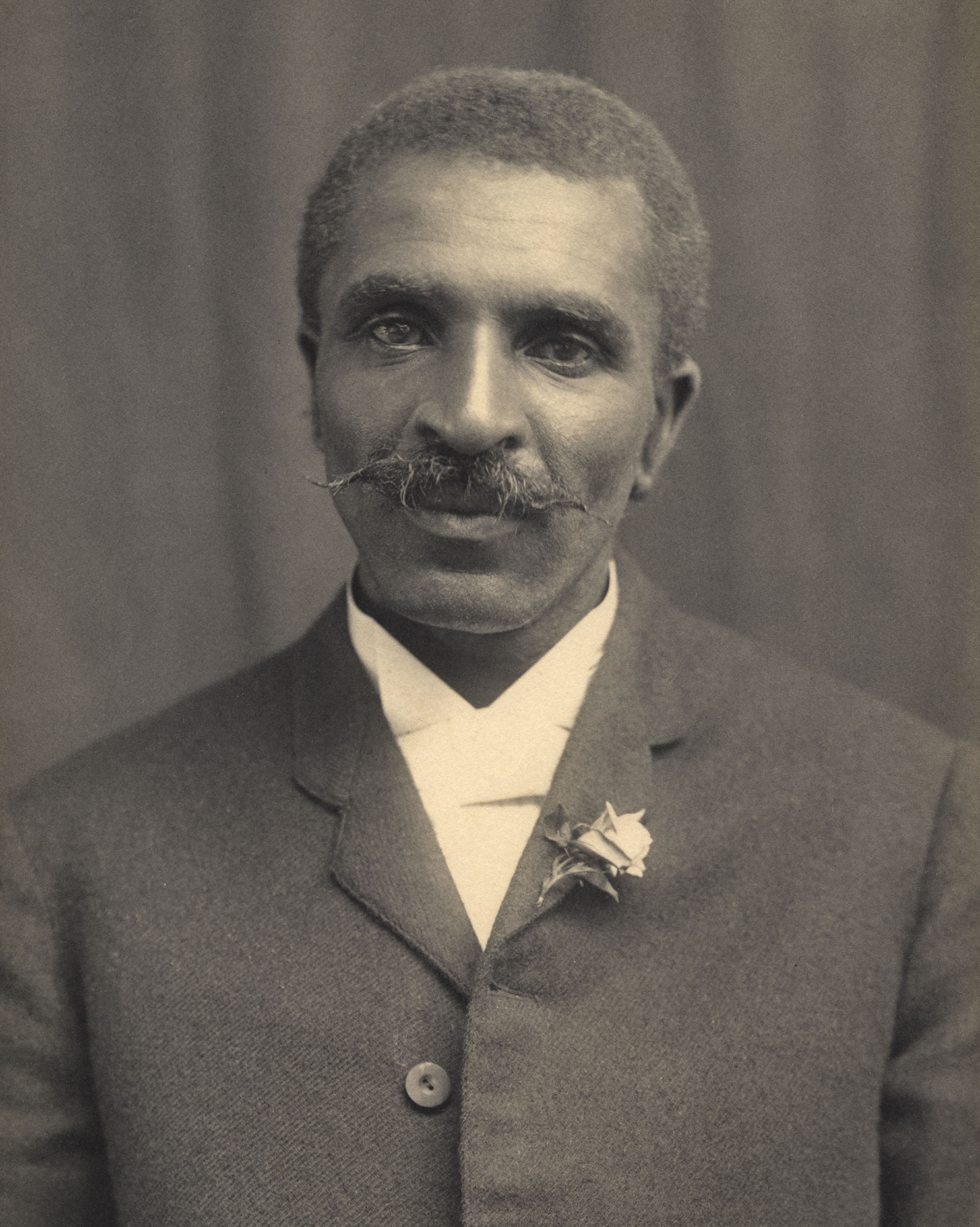 George Carver Net Worth