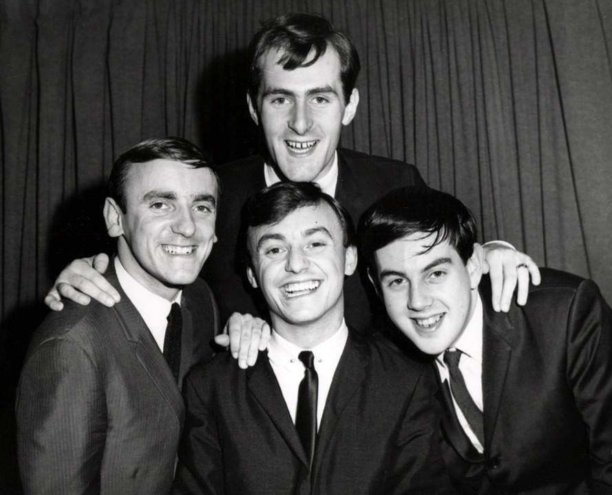 Image result for Gerry and the Pacemakers