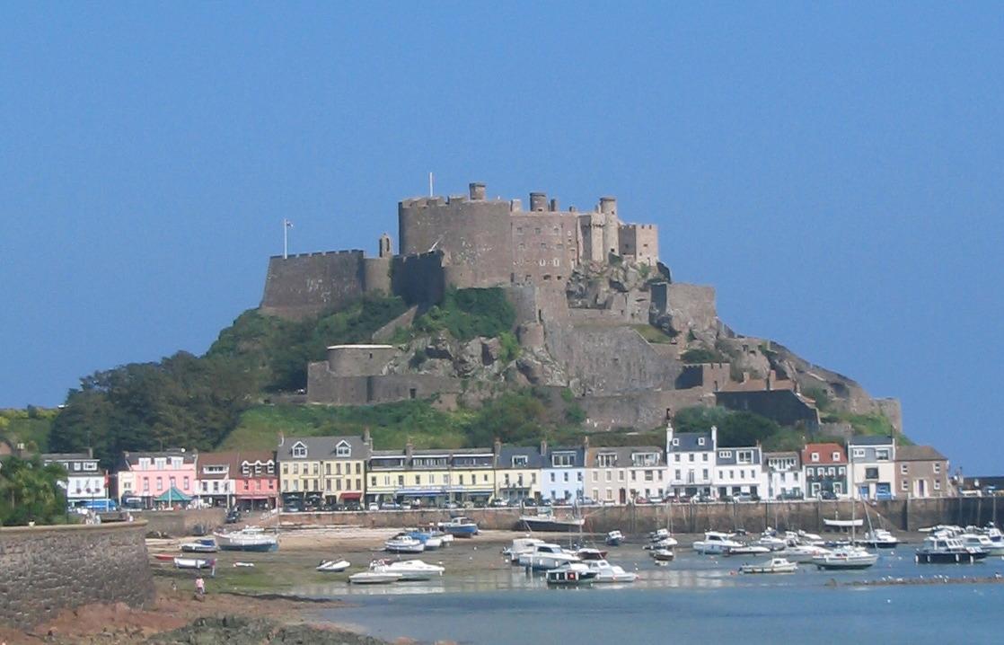 Jersey Heritage Wikipedia