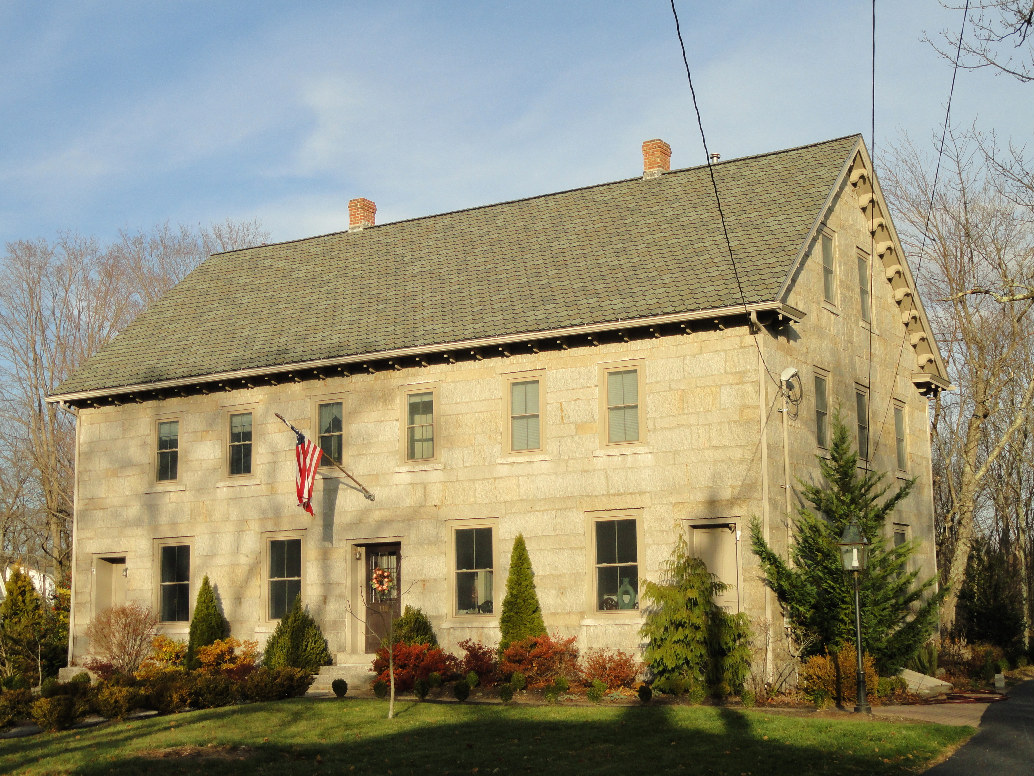File Granite Store Uxbridge Massachusetts Dsc02858