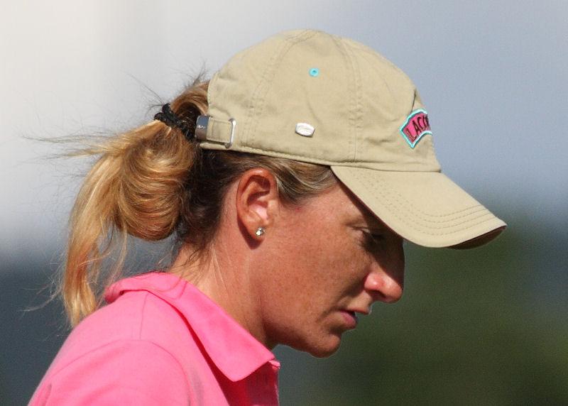 Christel Boeljon | White Dragon Golf