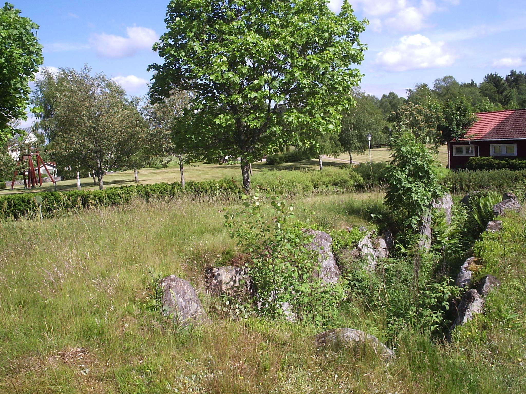 Herrljunga Kommun Region Map: Alboga Vreta | Sweden