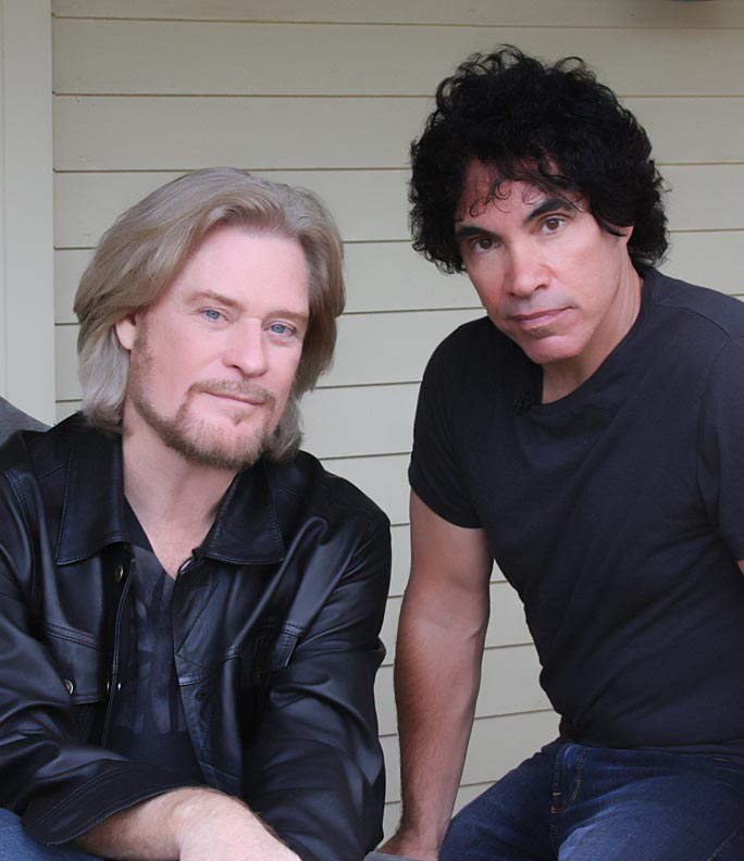 Hall & Oates Guitar Chords, Guitar Tabs and Lyrics album from Chordie