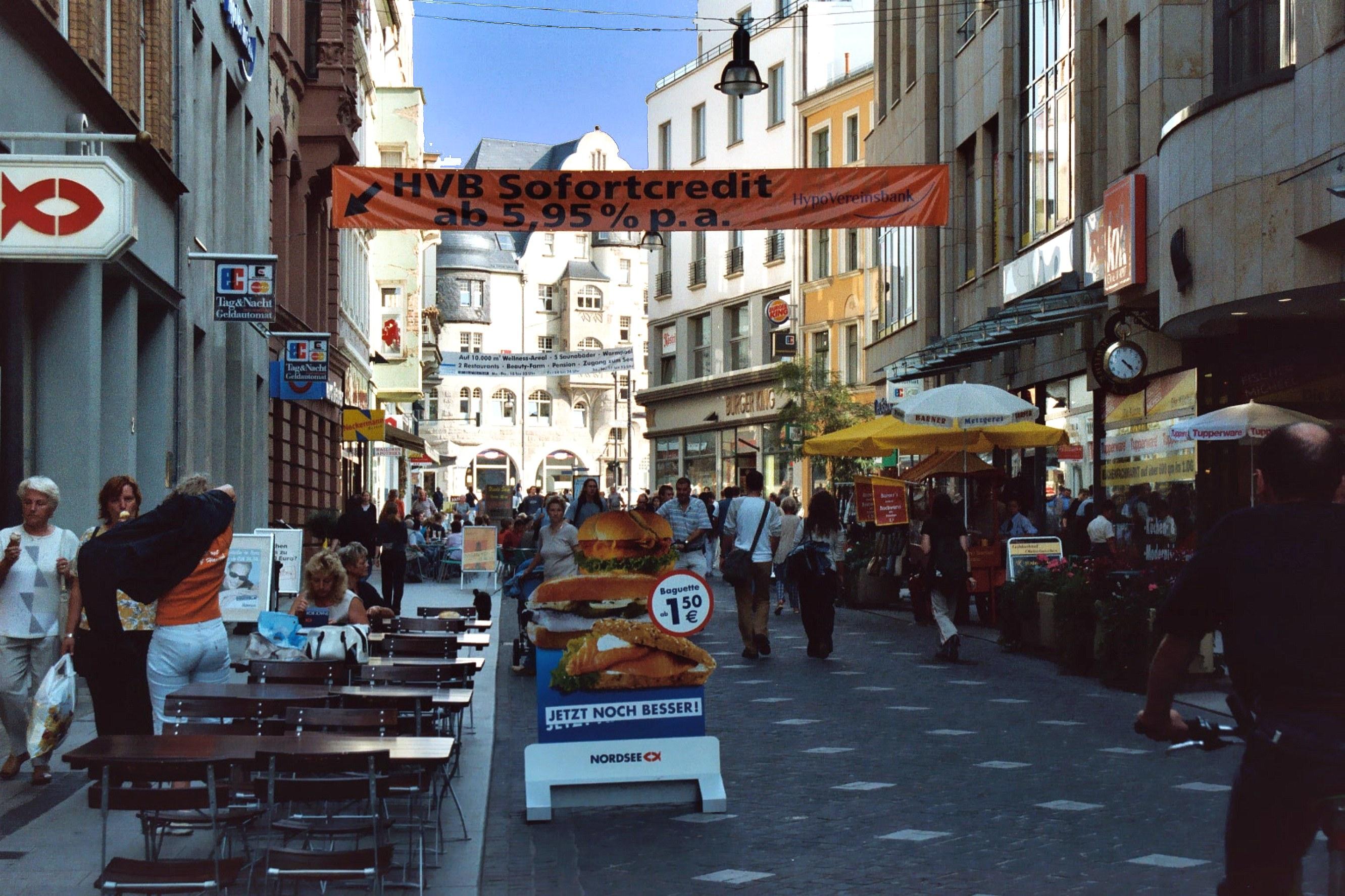 Leipziger Str Halle