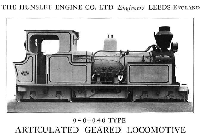 Heisler Locomotive File:heisler Locomotive For