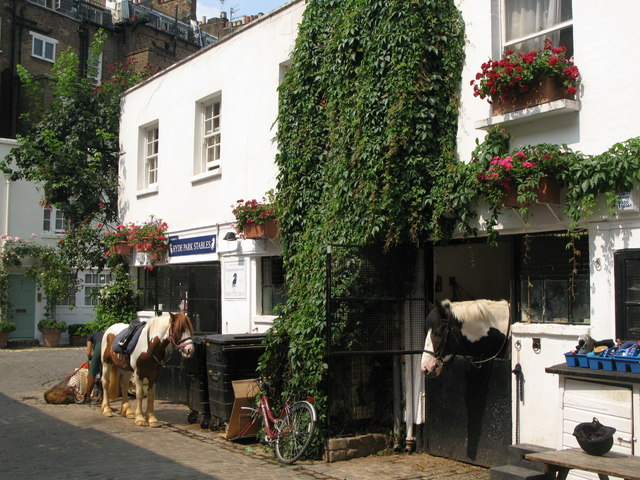The Stables Hyde Tea Rooms