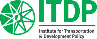 Institute for Transportation and Development Policy organization
