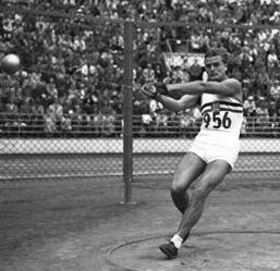 Athletics at the 1952 Summer Olympics – Mens hammer throw Olympic athletics event