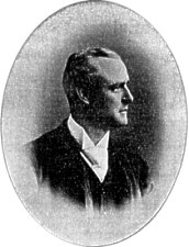 James Stowell Gell