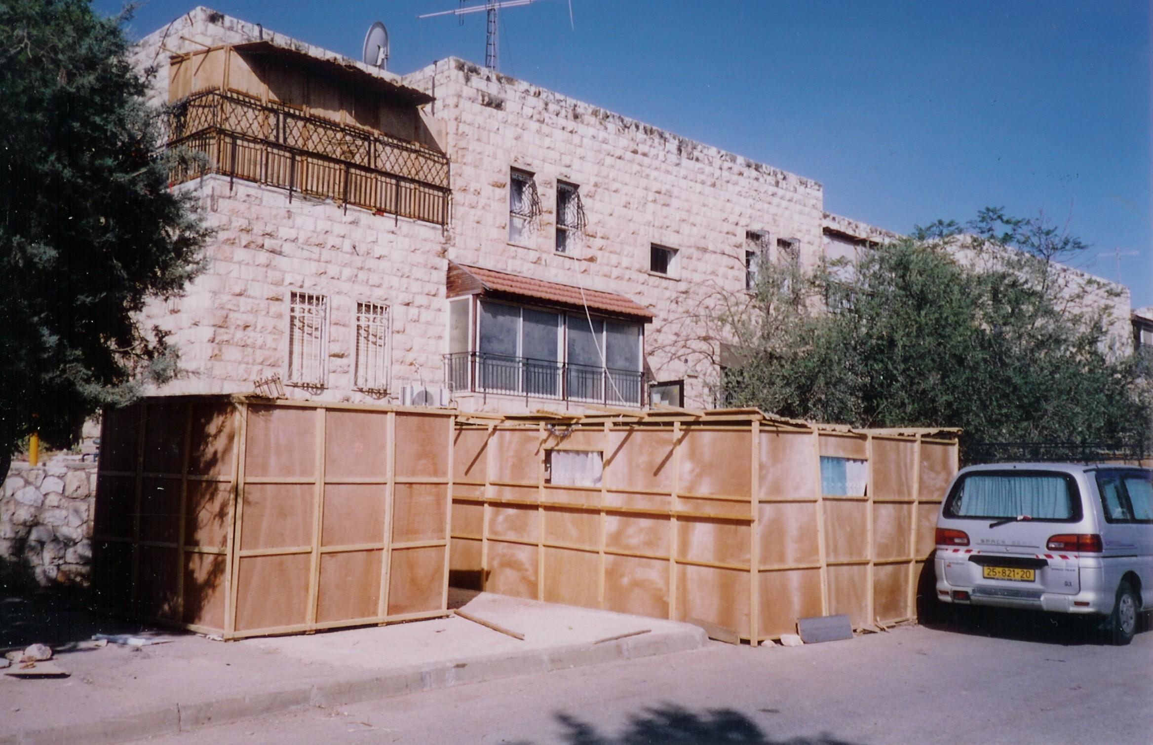 Jerusalemsukkas
