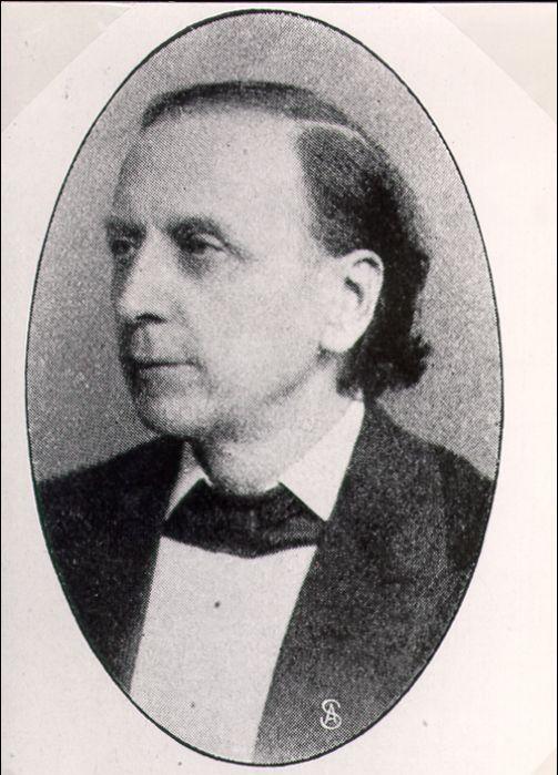 Johannes Vahlen (1830-1911)
