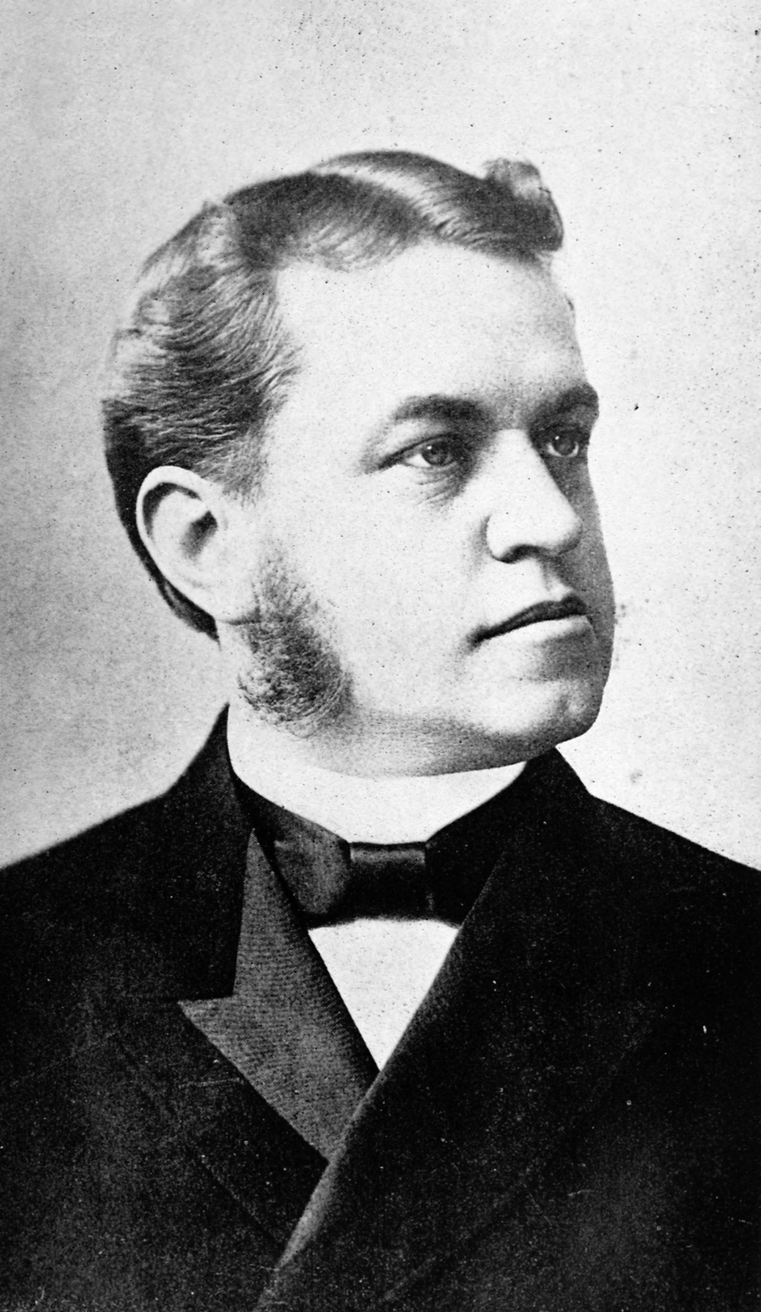 John L . Bates