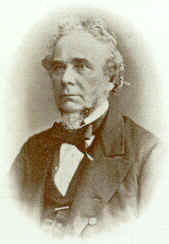John eliot howard