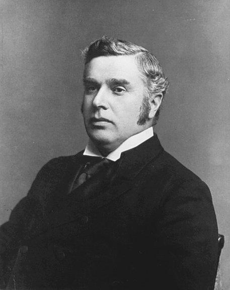 John Thompson prime minister