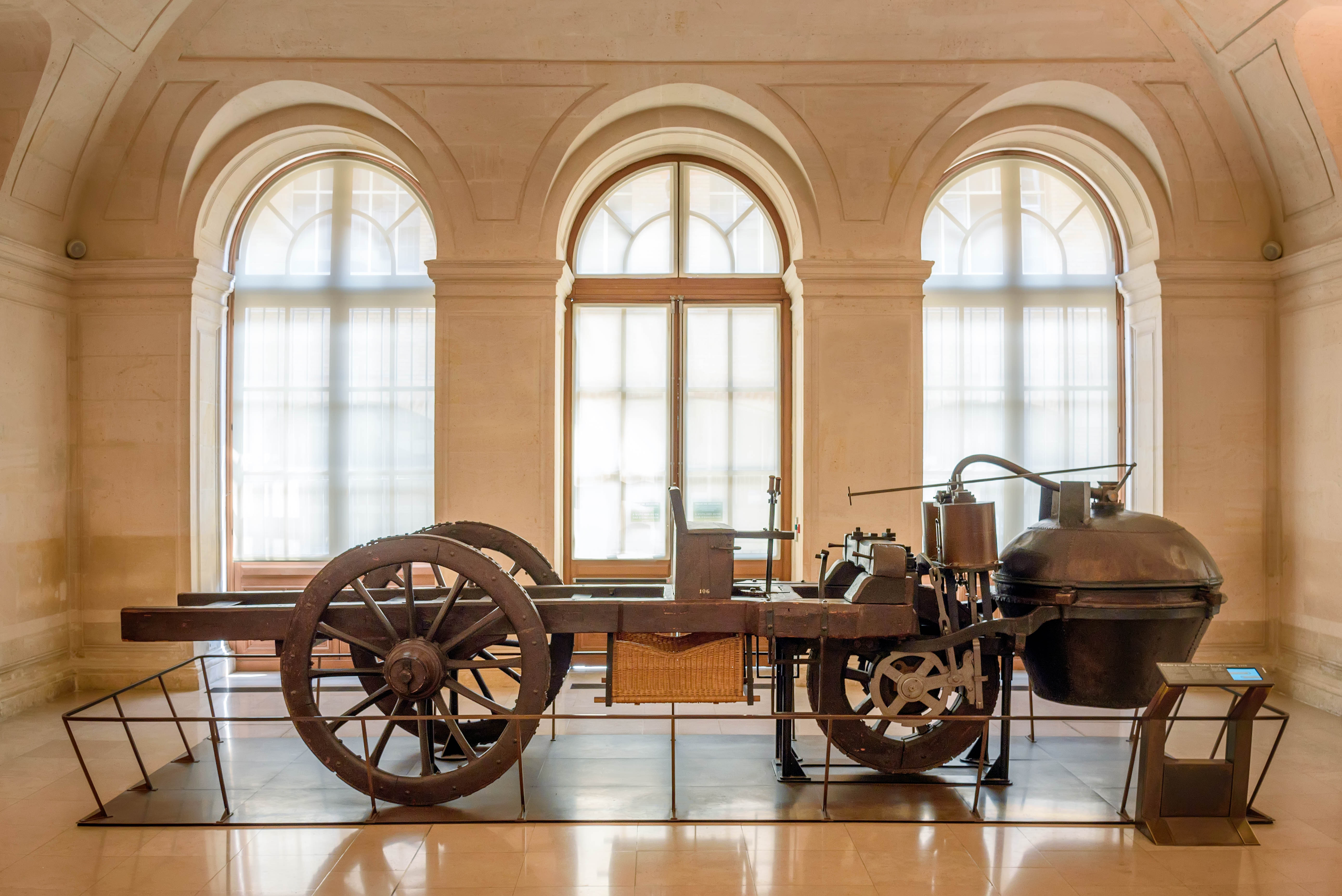 automobile in history Baby, it's cold inside check out our brief history on automotive air conditioning, brought to you by the automotive experts at automobile magazine online.