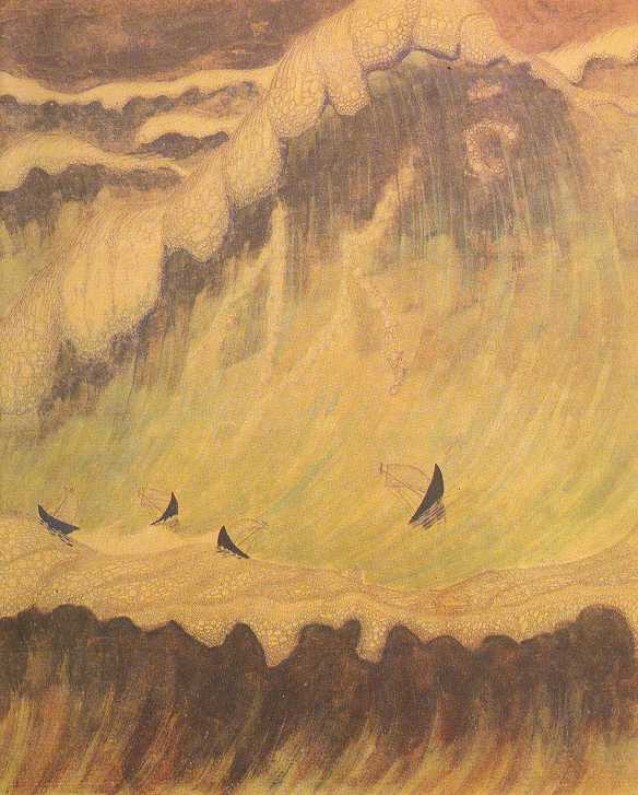 Sonata del mare