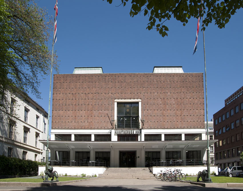 Kunstnernes Hus Wikipedia