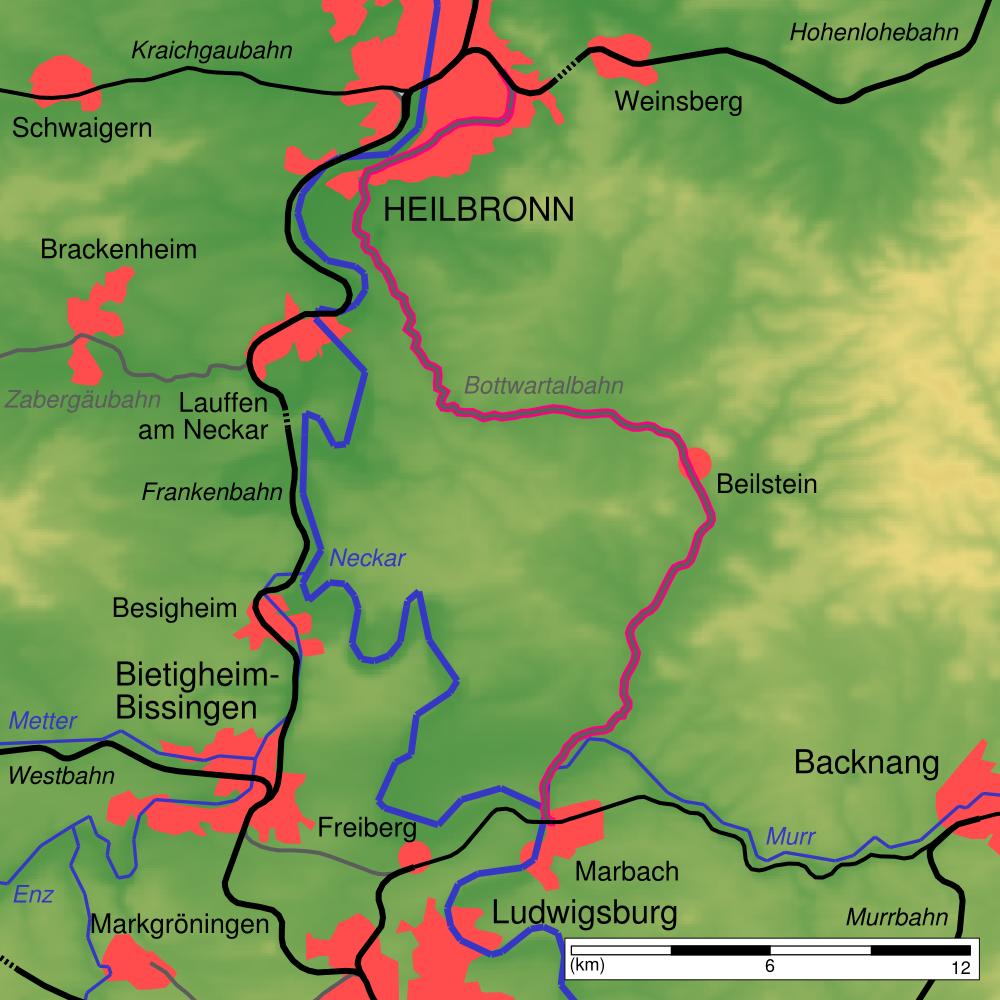 Geschichte der Schmalspurbahnen Marbach Neckar - Heilbronn Süd und Lauffen Die Bottwartal- und die Zabergäubahn - Leonbronn Taschenbuch – 2004 Ludger Kenning 3933613477 Schienenfahrzeuge Baden-Württemberg Neckar