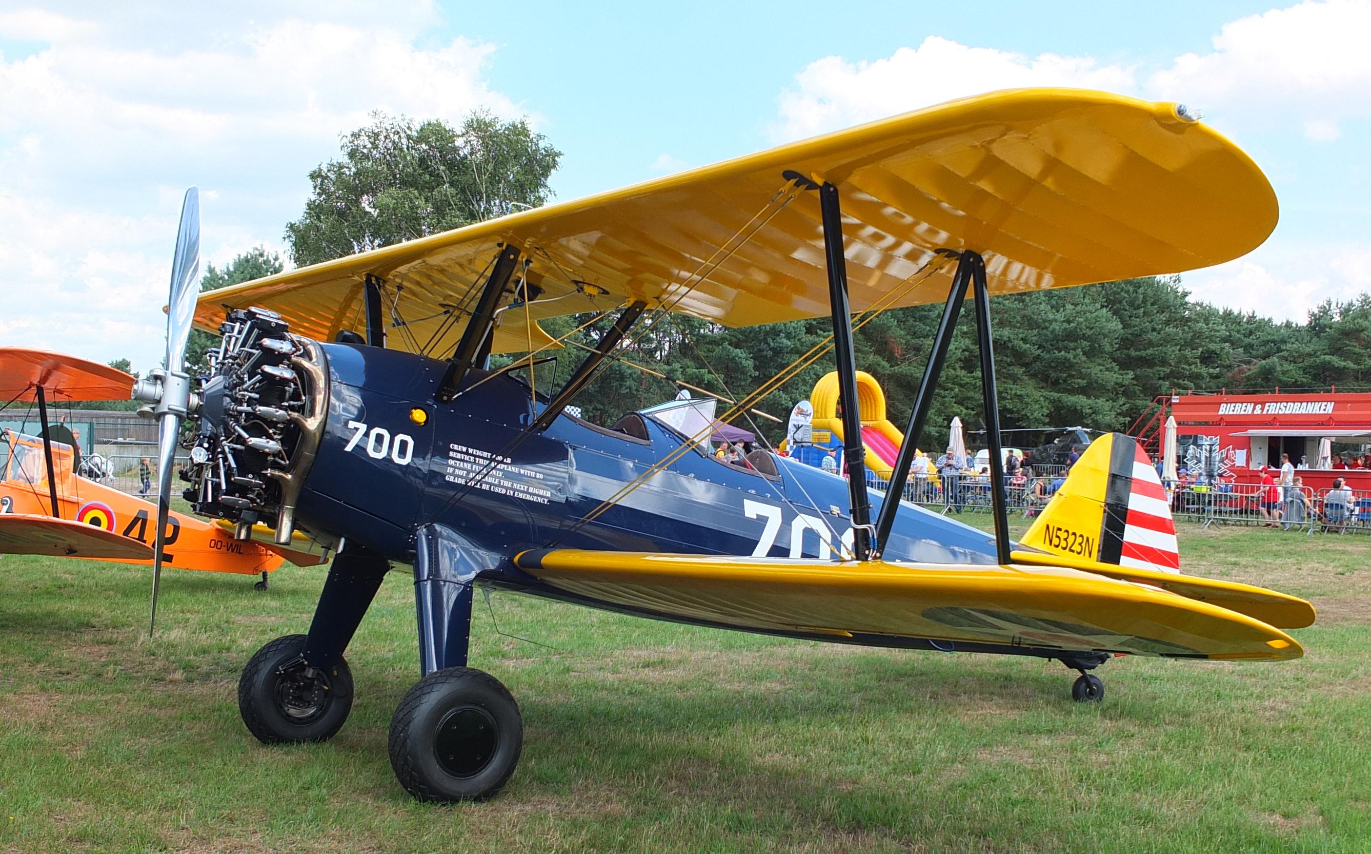 File:Keiheuvel Boeing E75 (PT-17) N5323N 09 JPG - Wikimedia