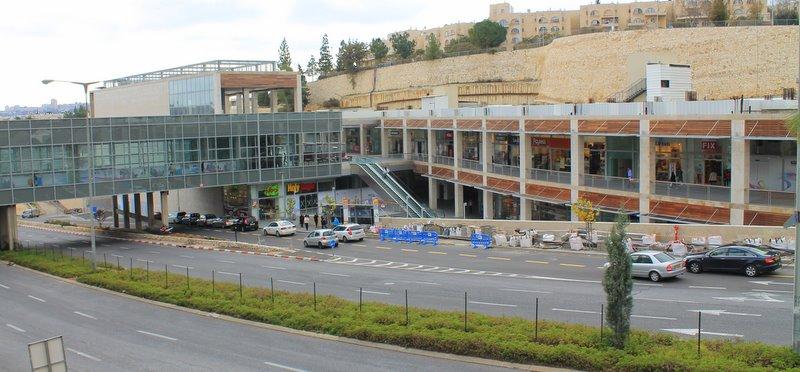 Ramot Mall Wikipedia