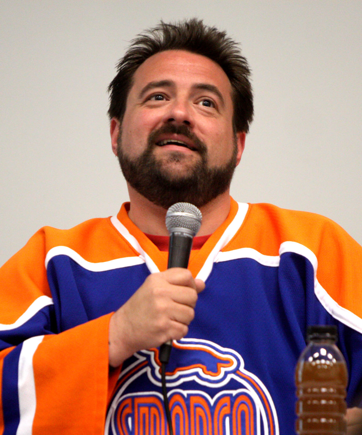Kevin Smith Kevin Smith filmography Wikipedia the free encyclopedia